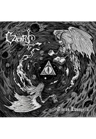 """Czort """"Czarna Ewangelia"""" cd"""