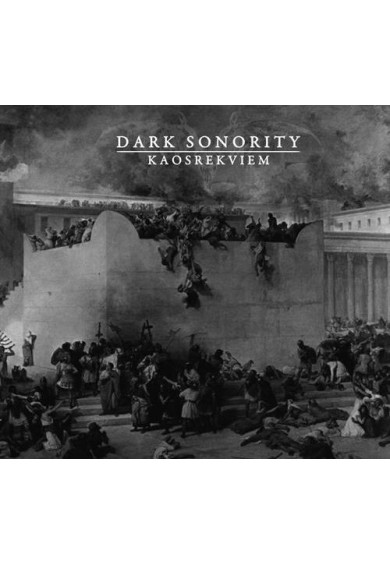 "Dark Sonority ""Kaosrekviem"" 10"""