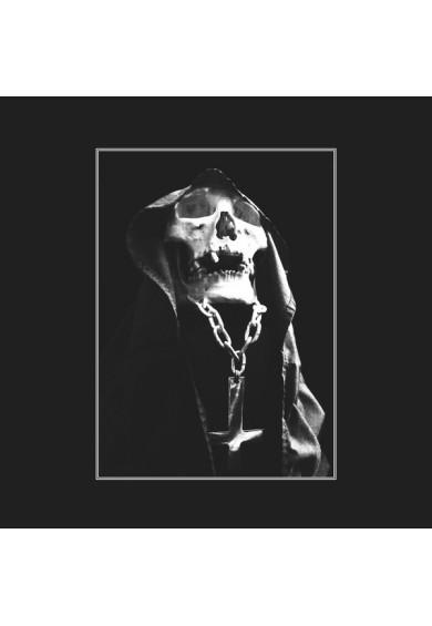 """Death Worship """"Extermination Mass"""" MCD"""