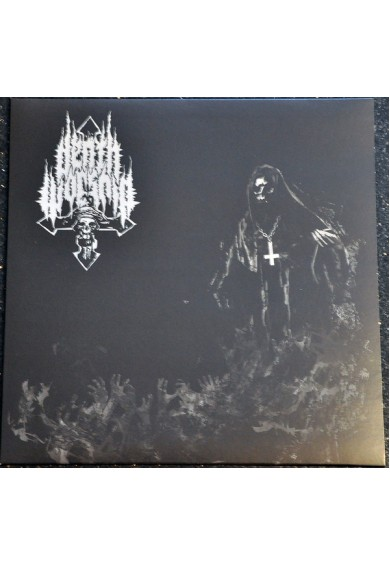 "Death Worship ""Extermination Mass - Demo"" 12"""