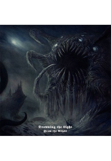 "DROWNING THE LIGHT ""From the abyss"" 2xLP"