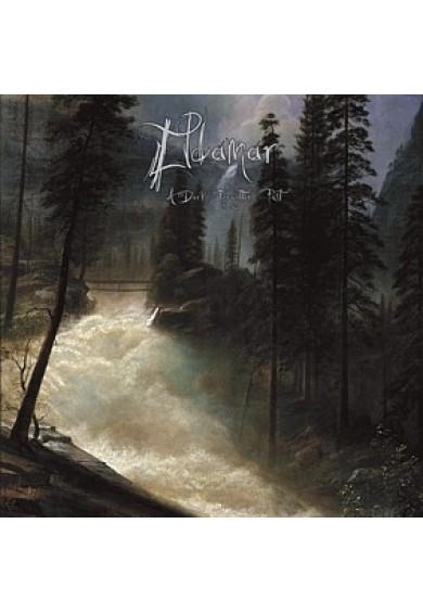 """Eldamar """"A Dark Forgotten Past"""" LP"""