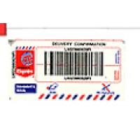AAA - ADDITION FOR REGISTERED MAIL