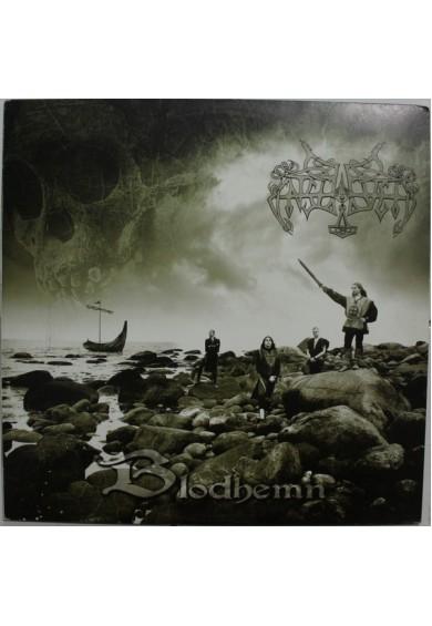 Enslaved – Blodhemn -cd