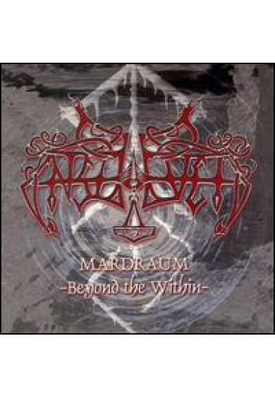 Enslaved ‎– Mardraum -Beyond The Within- cd