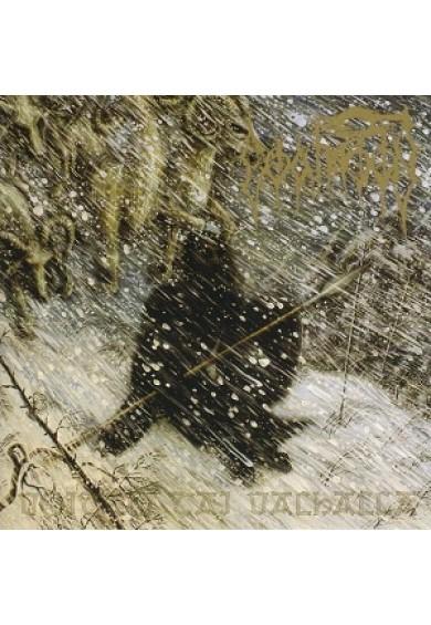 """GOATMOON """"Voitto tai Valhalla"""" LP"""
