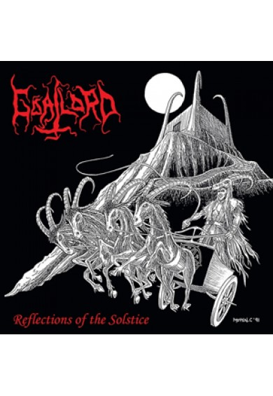 "GOATLORD ""Reflections Of The Solstice"" LP"
