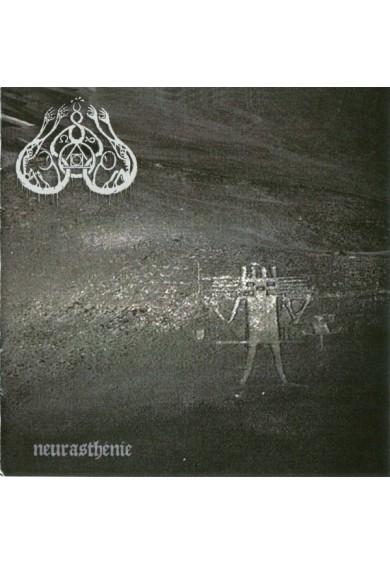 Gris – Neurasthénie CD