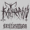 "KATHARSIS ""Kruzifixxion"" CD"