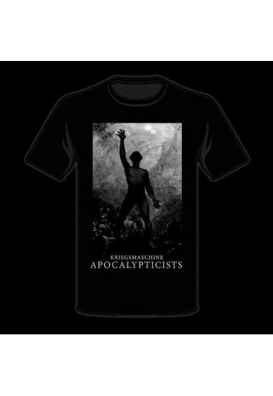 "Kriegsmaschine ""Apocalypticists"" T-SHIRT M"