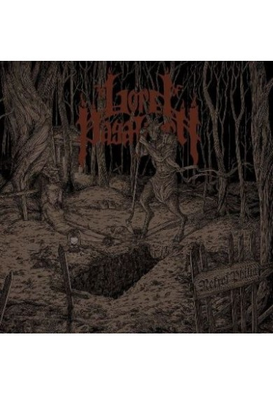 "LORD OF PAGATHORN ""Nekros Philia"" cd"