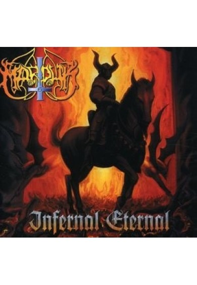 """Marduk """"Infernal Eternal"""" 2xCD"""