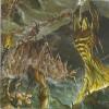 "MARDUK ""Opus Nocturne"" LP"