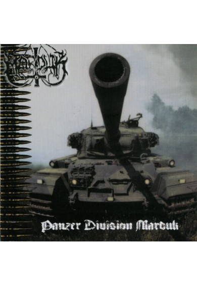 "MARDUK ""Panzer Division Marduk"" cd"