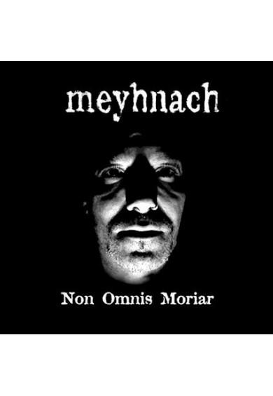 """Meyhnach """"Non Omnis Moriar"""" cd"""