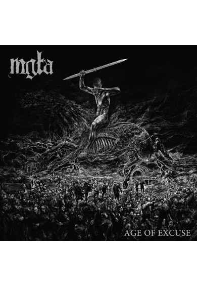 "MGLA ""Age of Excuse"" LP"