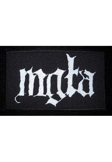 MGLA logo patch
