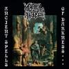 """Moenen of Xezbeth """"Ancient Spells of Darkness…"""" cd"""
