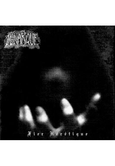 Monarque – Fier Hérétique CD