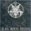 """MOONTOWER """"Black Metal Terror"""" LP"""
