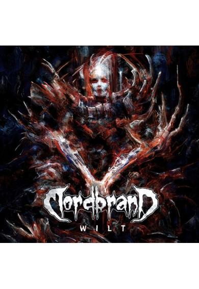 "Mordbrand ""Wilt"" LP"