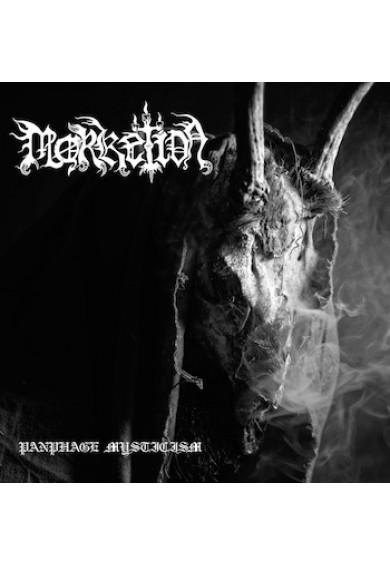 MORKETIDA - Panphage Mysticism  LP