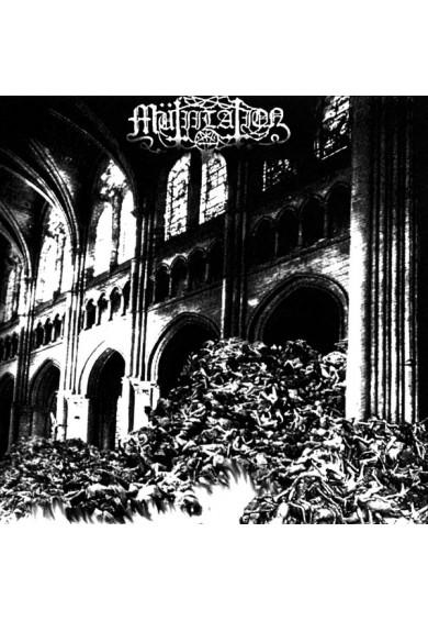 "MUTIILATION ""remains of a ruined. dead cursed soul""-drakkar-cd (drakkar)"