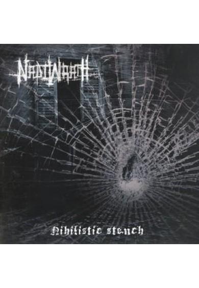 """NADIWRATH """"nihilistic stench"""" LP"""