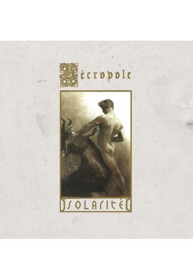 """NECROPOLE """"Solarité"""" LP"""
