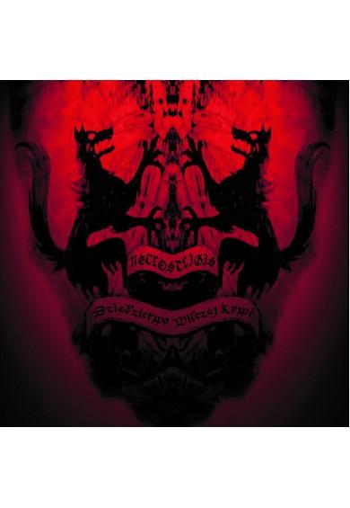 """Necrostrigis """"Dziedzictwo Wilczej Krwi"""" cd"""