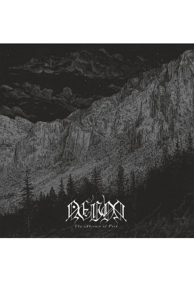 """Névoa """"The Absence of Void"""" LP"""