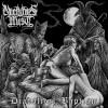 """Nocturnes Mist """"Diabolical Baptism"""" cd"""