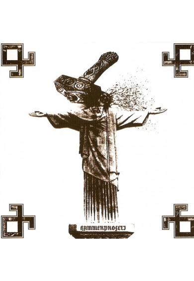 Nordvrede  – Hammerprofeti  cd