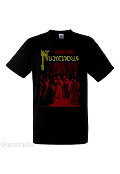 NuMINOUS t-shirt XXL