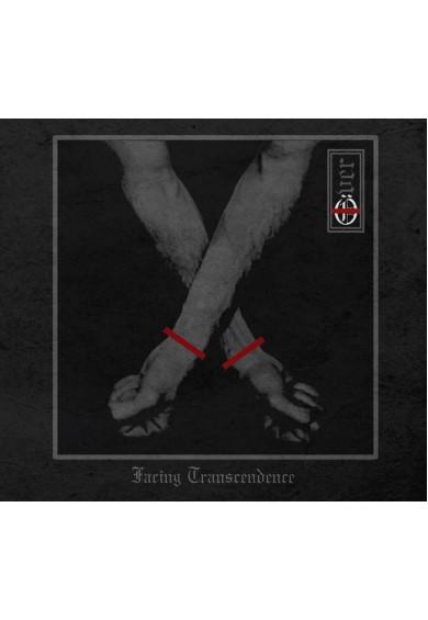 """Över """"Facing Transcendence"""" CD"""
