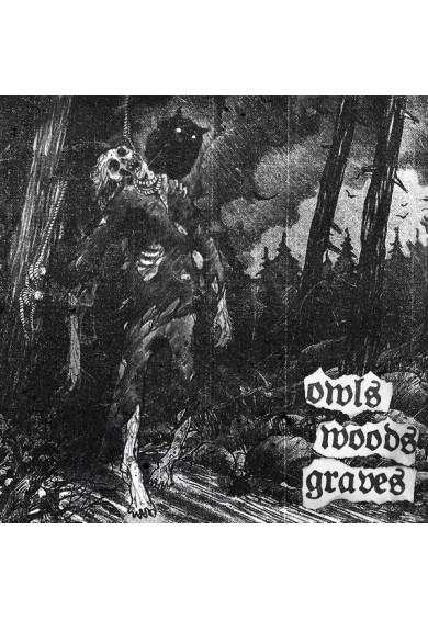 Owls Woods Graves mCD