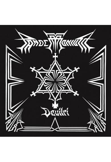 """Pandemonium """"Devilri"""" LP"""