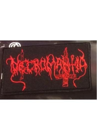 NECROMANTIA patch