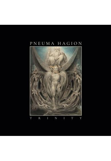 """Pneuma Hagion """"Trinity"""" LP"""