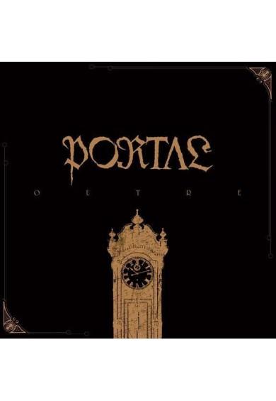 """PORTAL """"Outre"""" LP"""