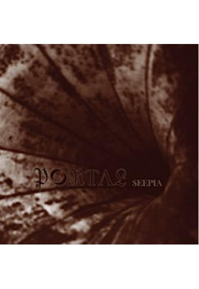 """PORTAL """"Seepia"""" LP"""