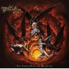 "Profanatica ""The Curling Flame Of Blasphemy"" CD"