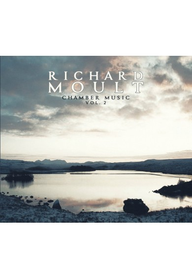 "Richard Moult ""chamber music 2"" CD"