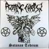 "ROTTING CHRIST ""Satanas Tedeum"" LP"