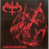 "SABBAT ""Satanasword"" cd"
