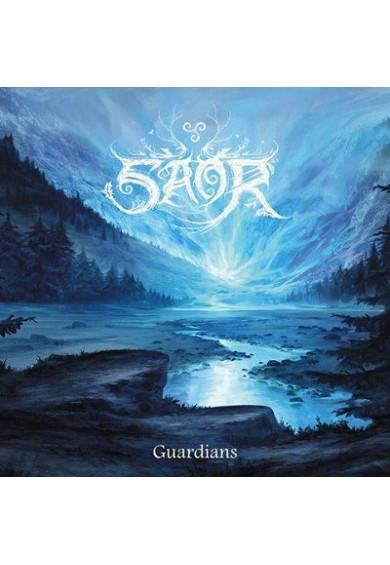 """SAOR """"Guardians"""" 2xLP"""