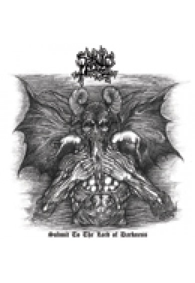 SATANIC TORMENT (FIN) - Submit to the Lord of Darkness CD