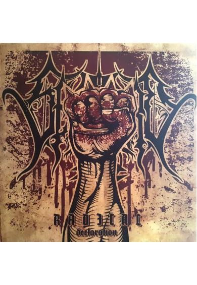 "SELBSTMORD ""Radical Declaration"" LP"