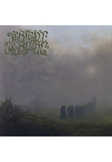 "Serpent Warning ‎""Serpent Warning"" CD"