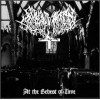 "Shroud Of Satan ‎""At The Behest Of Time"" CD"